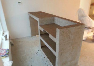 Betonlook meubel